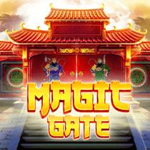 magic gate red tiger